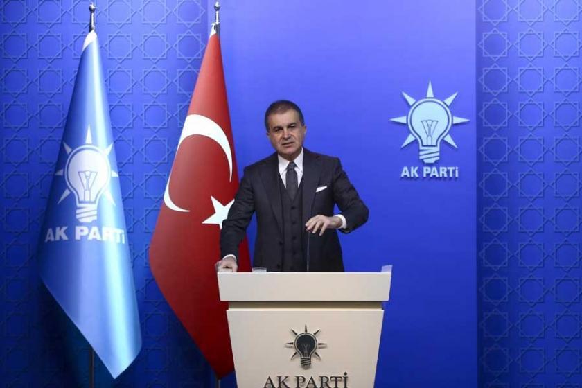 AKP Sözcüsü Çelik: Cumhur İttifakı ayaktadır