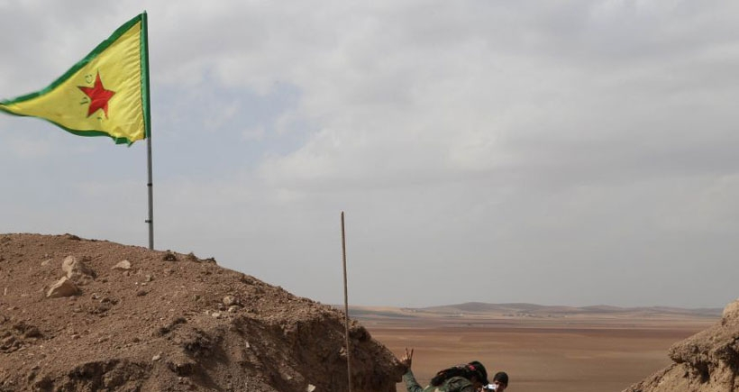 YPG'den Til Hemis ve Kobanê açıklaması