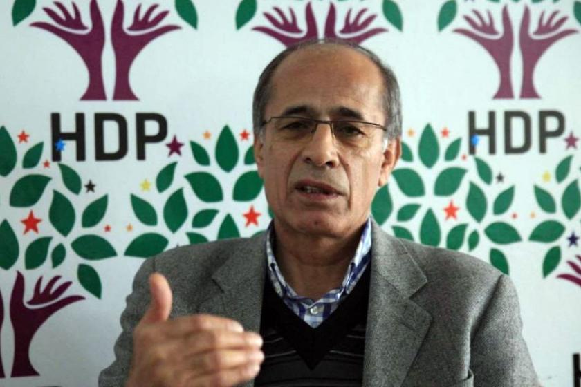 Nizamettin Toğuç: Tutuklanmam yerel seçimle bağlantılı