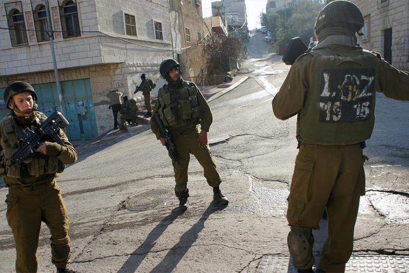 İsrail, Filistinli Eski Milletvekili Halide Cerrar'ı gözaltına aldı