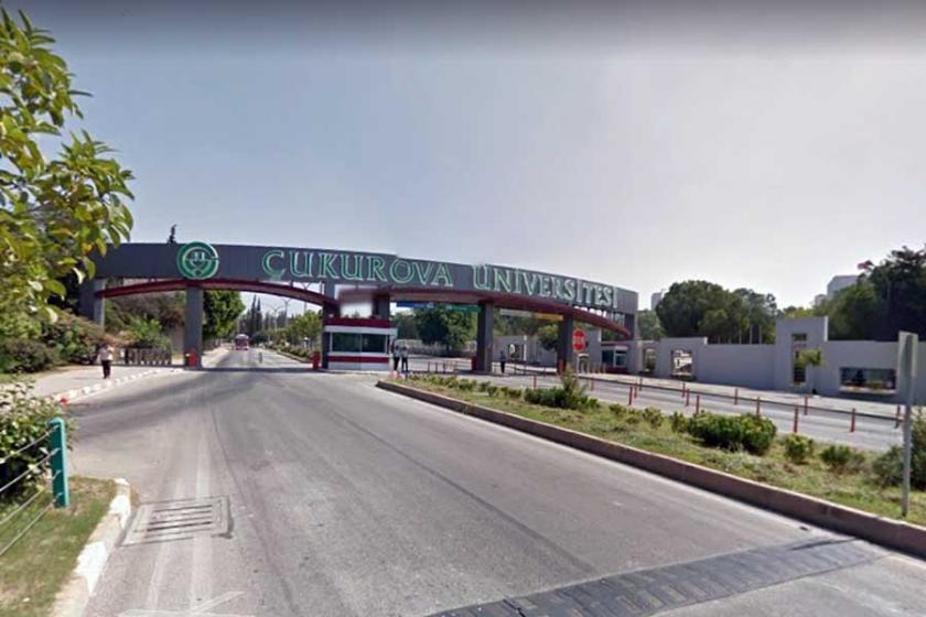Çukurova Üniversitesinde öğrencileri taciz eden kişi serbest bırakıldı