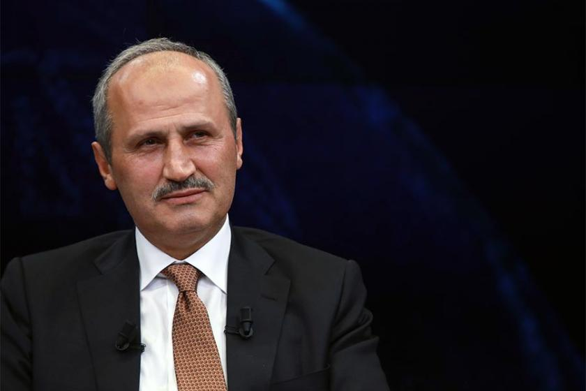 Bakan Turhan'dan Kanal İstanbul açıklaması: 2020'ye kalmamalı