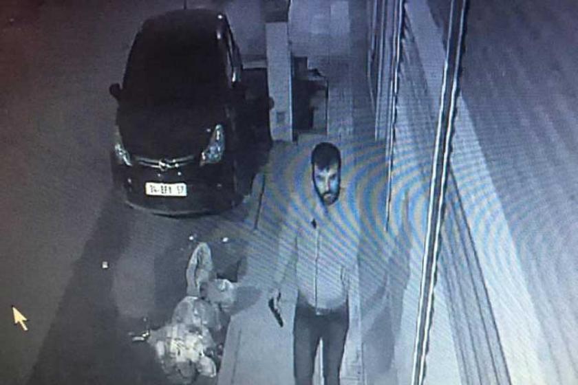 HDP'nin Bismil binasına saldıran kişi AKP'li yöneticinin kardeşi çıktı
