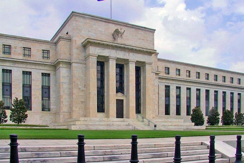 Fed faiz indirimi açıkladı