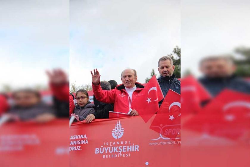 AKP'nin İstanbul anketinden Kadir Topbaş çıktı