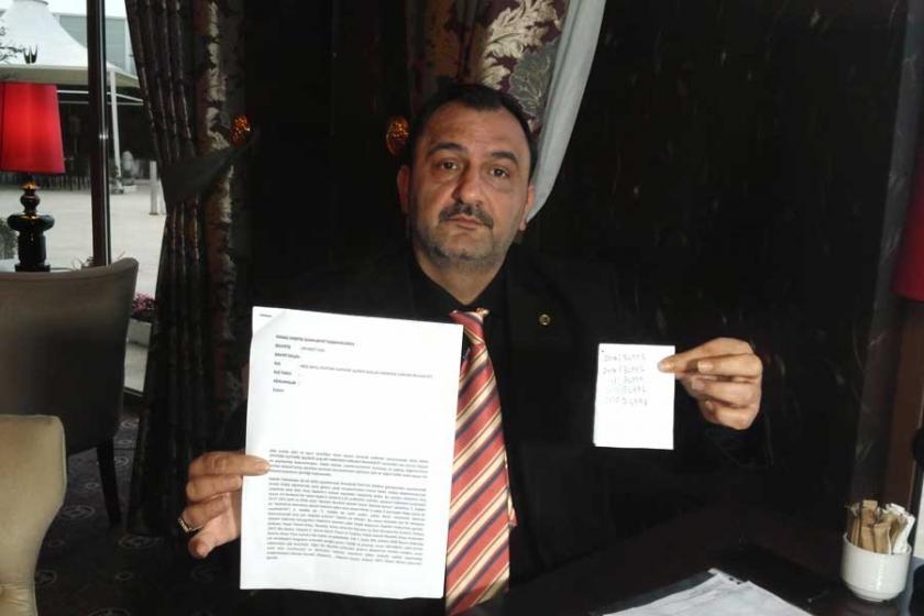 Mısıroğlu kızgınlığı: Diyanet Başkanı Ali Erbaş hakkında suç duyurusu