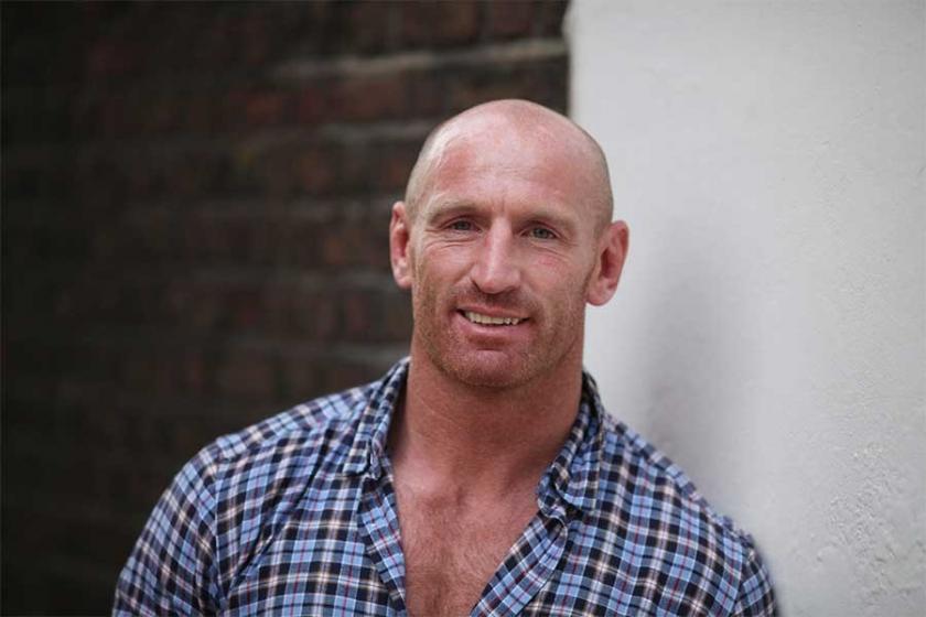 Galler rugby takımının eski kaptanı Gareth Thomas'a homofobik saldırı