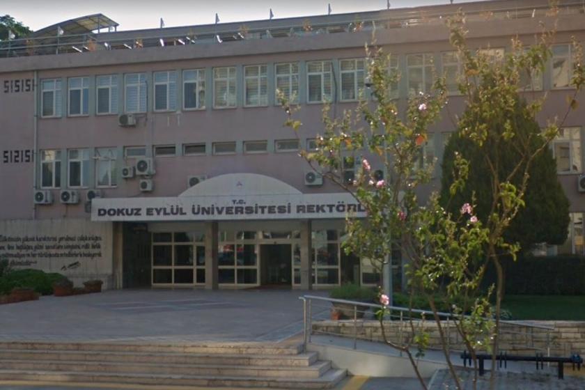 Dokuz Eylül Üniversitesinde 53 milyonluk zarar