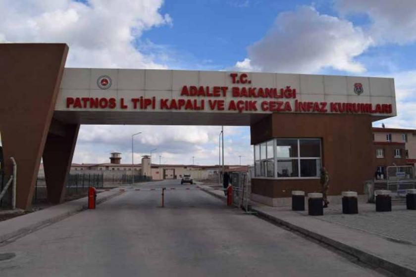 'Patnos Cezaevinde en insani ihtiyaçlar bile giderilmiyor'