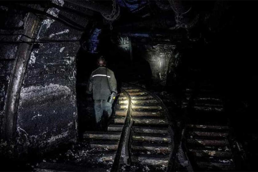 Kayseri'de maden ocağında göçük: 1 işçi öldü