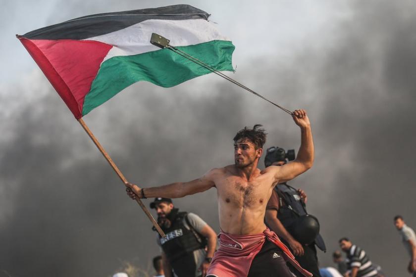 İsrail, Batı Şeria'daki Ramallah ve El-Bire kent girişlerini kapattı