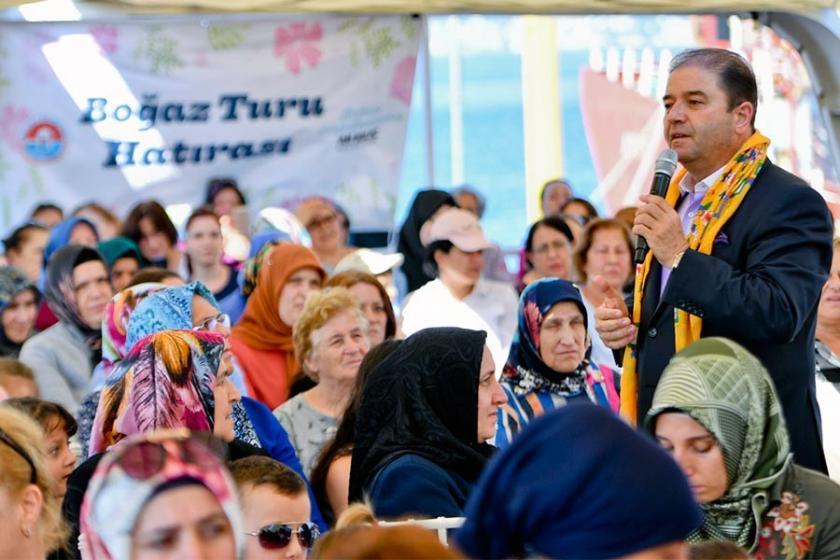 Büyükşehir anketinden Maltepe için Ali Kılıç çıktı