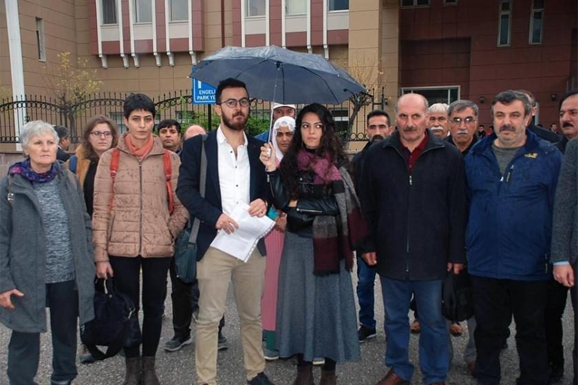 'İşkence' ile gündeme gelen cezaevi yetkilileri hakkında suç duyurusu