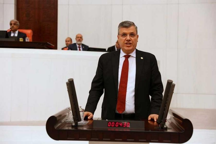 Üreticilerin desteklenmesi teklifine AKP-MHP ittifakından ret
