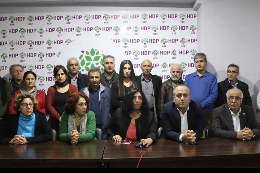 HDP İstanbul için çalışmasını başlattı