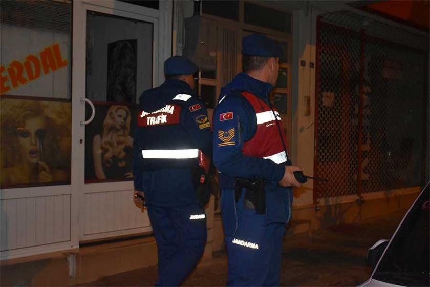 Van'da askeri araç devrildi: 1 asker yaşamını yitirdi