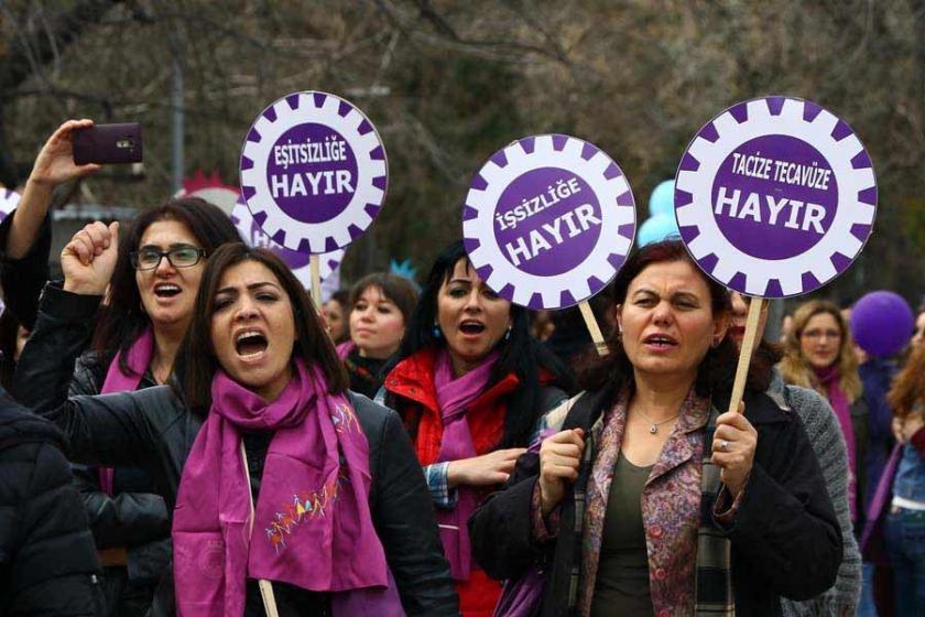 Çalışma yaşamında şiddete karşı haklarımız var!