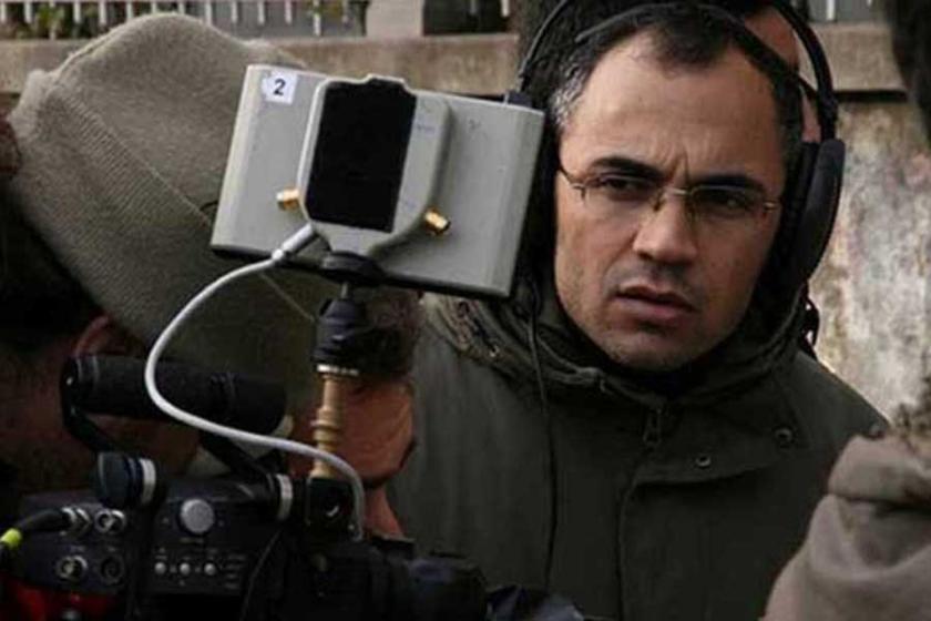 Yönetmen Kazım Öz Dersim'de gözaltına alındı