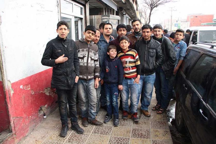 Akşener, Suriyeliler ve Akşener'e hak verenler