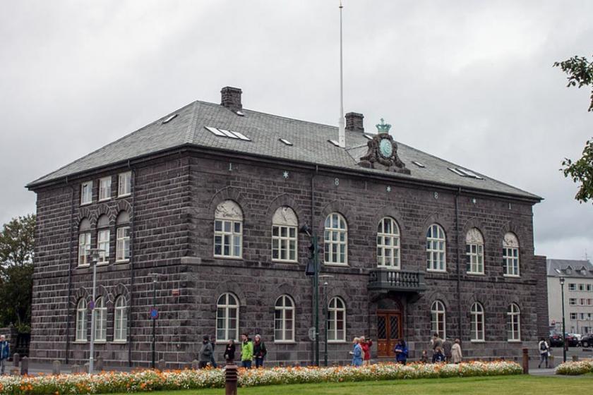 Ermeni soykırımı İzlanda Parlamentosu'nun gündeminde