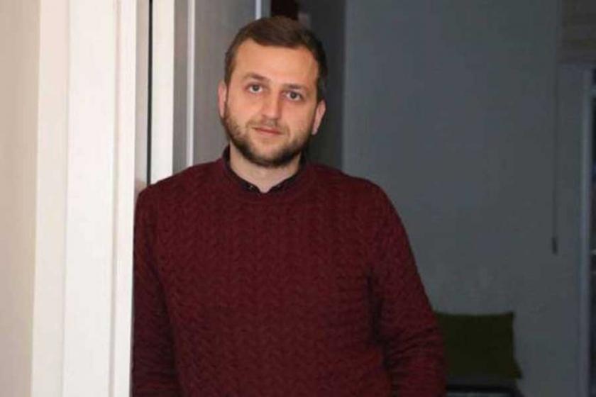 Gazeteci Suat Karagöz gözaltına alındı