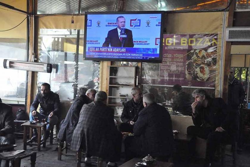Diyarbakırlı yurttaşlar: 20 korumayla gezen belediye başkanı mı olur?