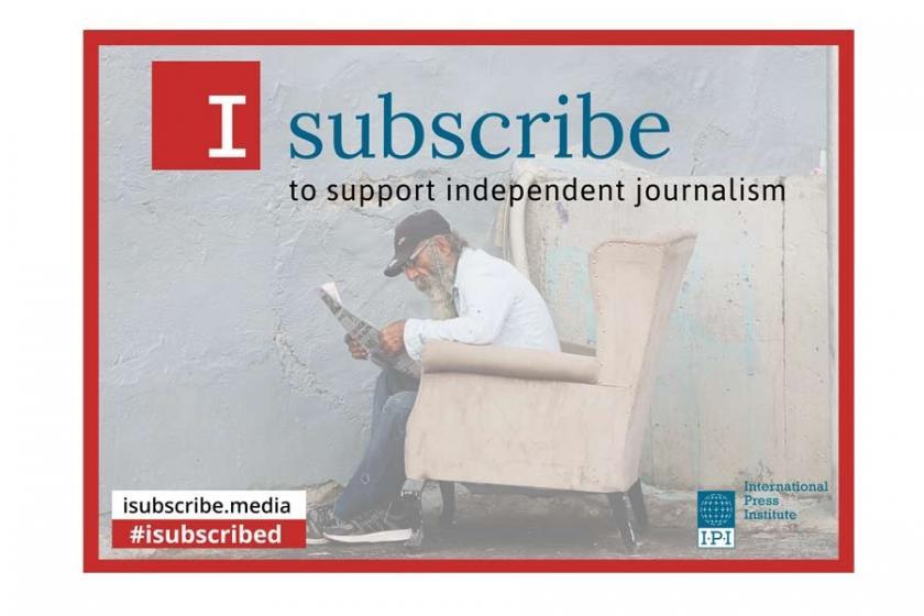 'Kuşatma Altındaki Türkiye Medyası' Berlin'de tartışılacak