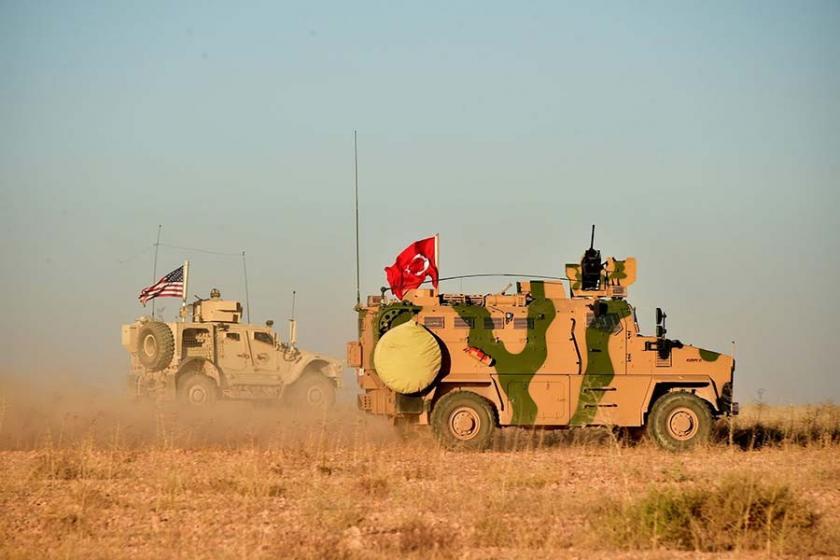 ABD'den 'Fırat'ın doğusuna operasyon' açıklaması: Kabul edilemez
