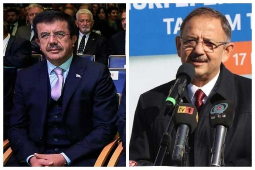 AKP'de Ankara ve İzmir dahil 20 belediye başkan adayı daha açıklandı