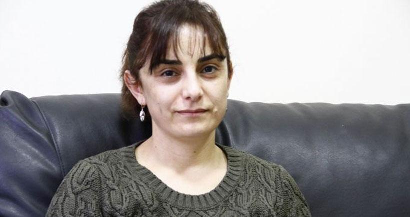 Dünya kadınları Kobanê'deki kadınlar için yürüyecek