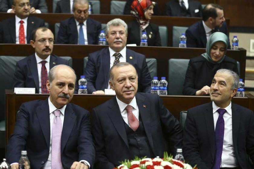 Erdoğan: İstanbul adayı için herhangi bir sorun söz konusu değil