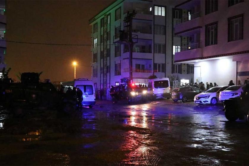Batman'da çatışma: 1 polis, 1 PKK'li yaşamını yitirdi