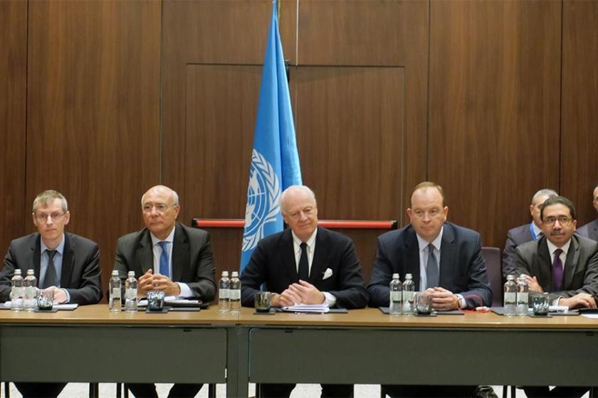 'Garantörler' 11. kez Astana'da: Gündem Anayasa Komitesi