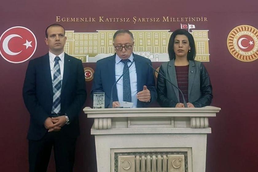 HDP'li Şırnak vekilleri: Güvenlik politikaları mağduriyetler yaratıyor