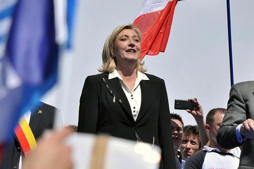 Avrupa Adalet Divanı'ndan Le Pen'e kötü haber