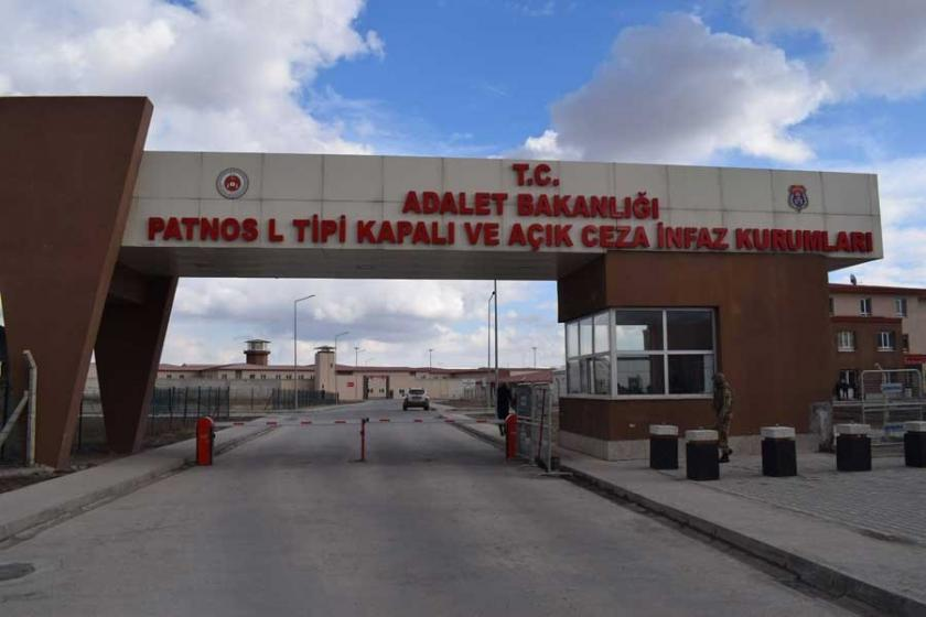 Hasta tutuklu 4 yıldır iddianame bekliyor