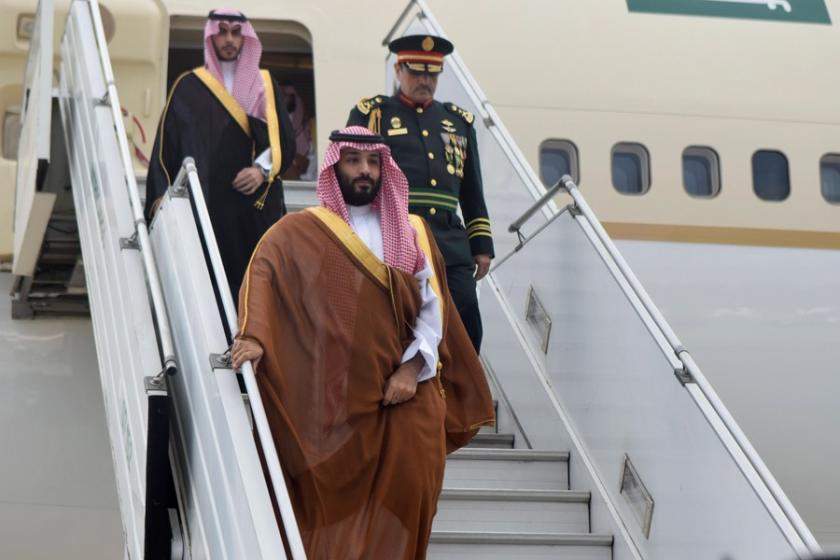 NYT: Veliaht Prens Selman 'Ülkeye dönmezse kurşunla peşine düşün' dedi