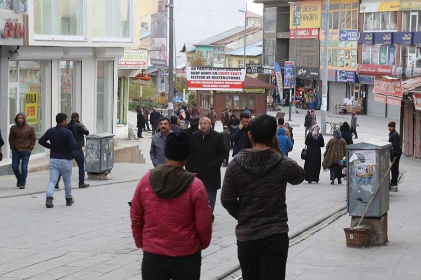 AKP'li vekilden Ağrı'ya cezaevi müjdesi