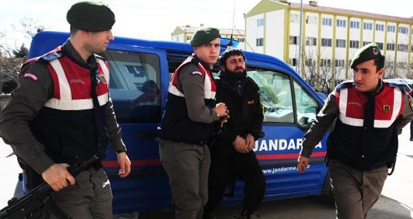 Aksaray'da yakalanan IŞİD militanı serbest