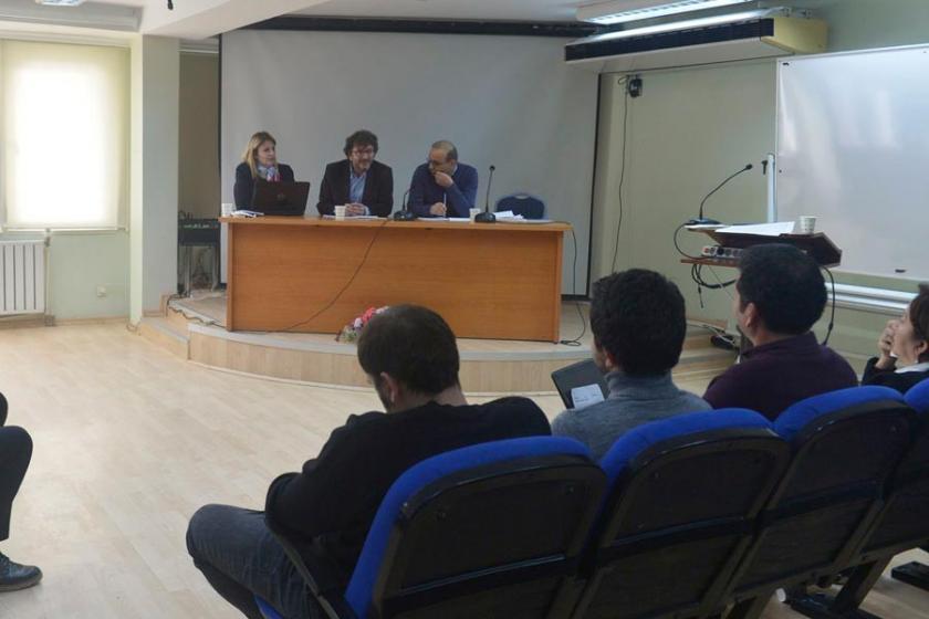 CHP, meslek odalarıyla kent anayasasını görüştü