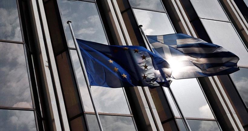Almanya'dan  Yunanistan'a onay çıktı