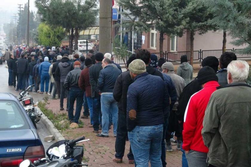 İŞKUR'dan ihraç edilen Sinan Ok: İstihdam geçici işsizlik kalıcı
