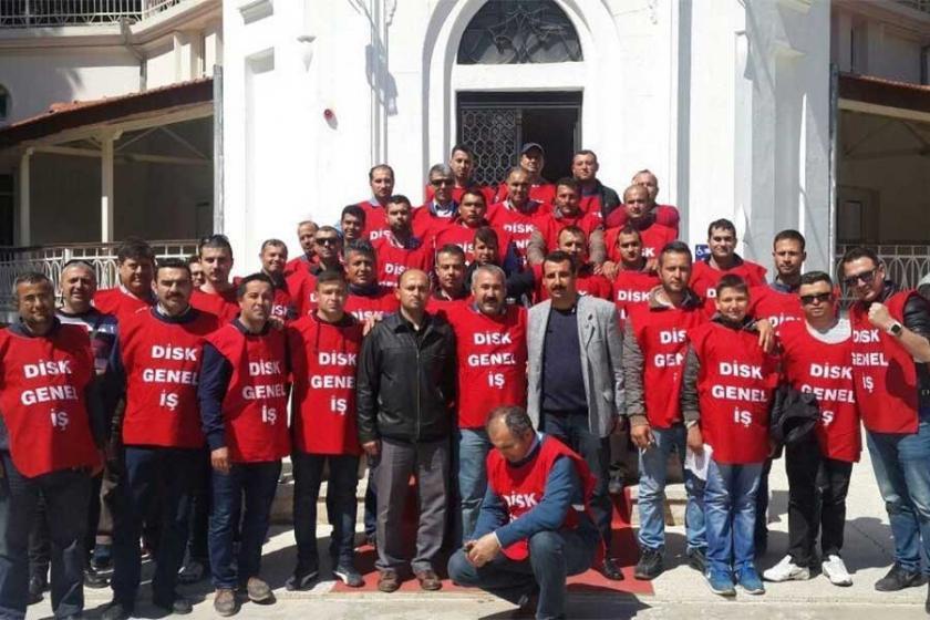 İZSU işçilerinden asgari ücret için çağrı: Birlik olma zamanı