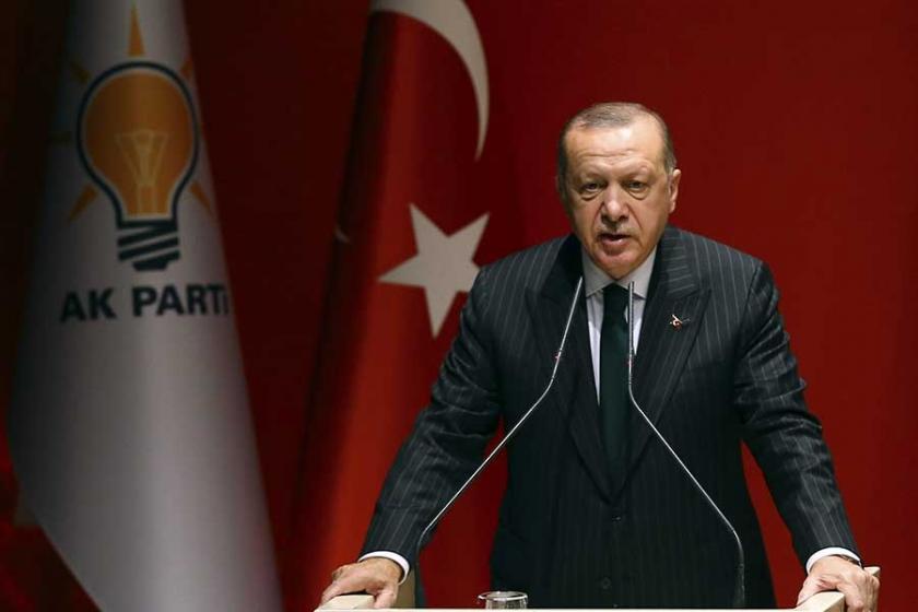 AKP 14 ilin daha belediye başkan adayını açıkladı