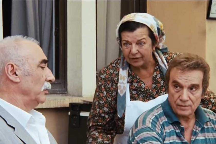 Usta oyuncu Candan Sabuncu yaşamını yitirdi