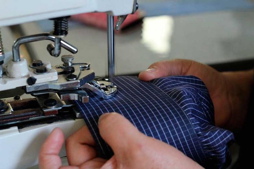Örma Tekstil'de işçi kıyımı: 150 işçi kriz gerekçesiyle işten atıldı