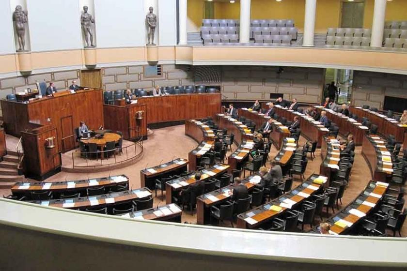 İrlanda Senatosu, İsrail yerleşimlerini boykot tasarısını onayladı