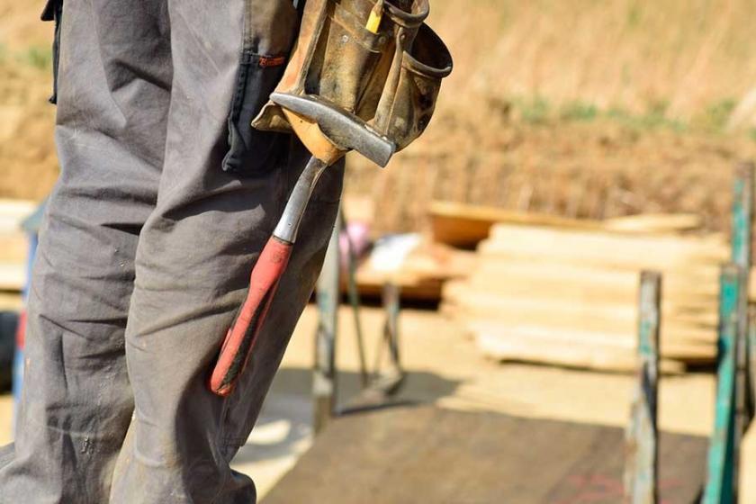 CHP çalışma yaşamı raporu: 16 yılda en az 21 bin iş cinayeti