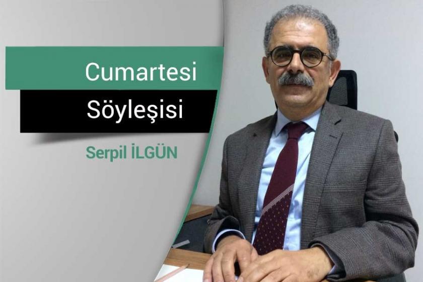 Prof. Onur Hamzaoğlu: Vatandaşın gerçek dertlerini gündem yapmalıyız