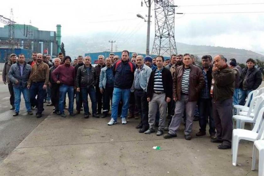 Nursan işçileri meclis gündeminde: Bakanlık soruna karşı ne yapacak?
